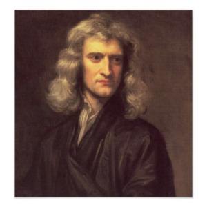 Issac Newton