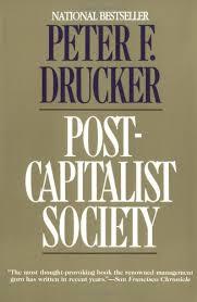 Post Capitalist Society